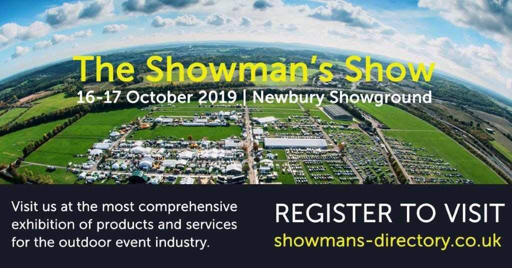 Showman's Show