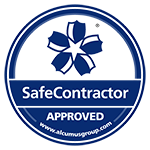 safecontractor approved graffiti removal birmingham