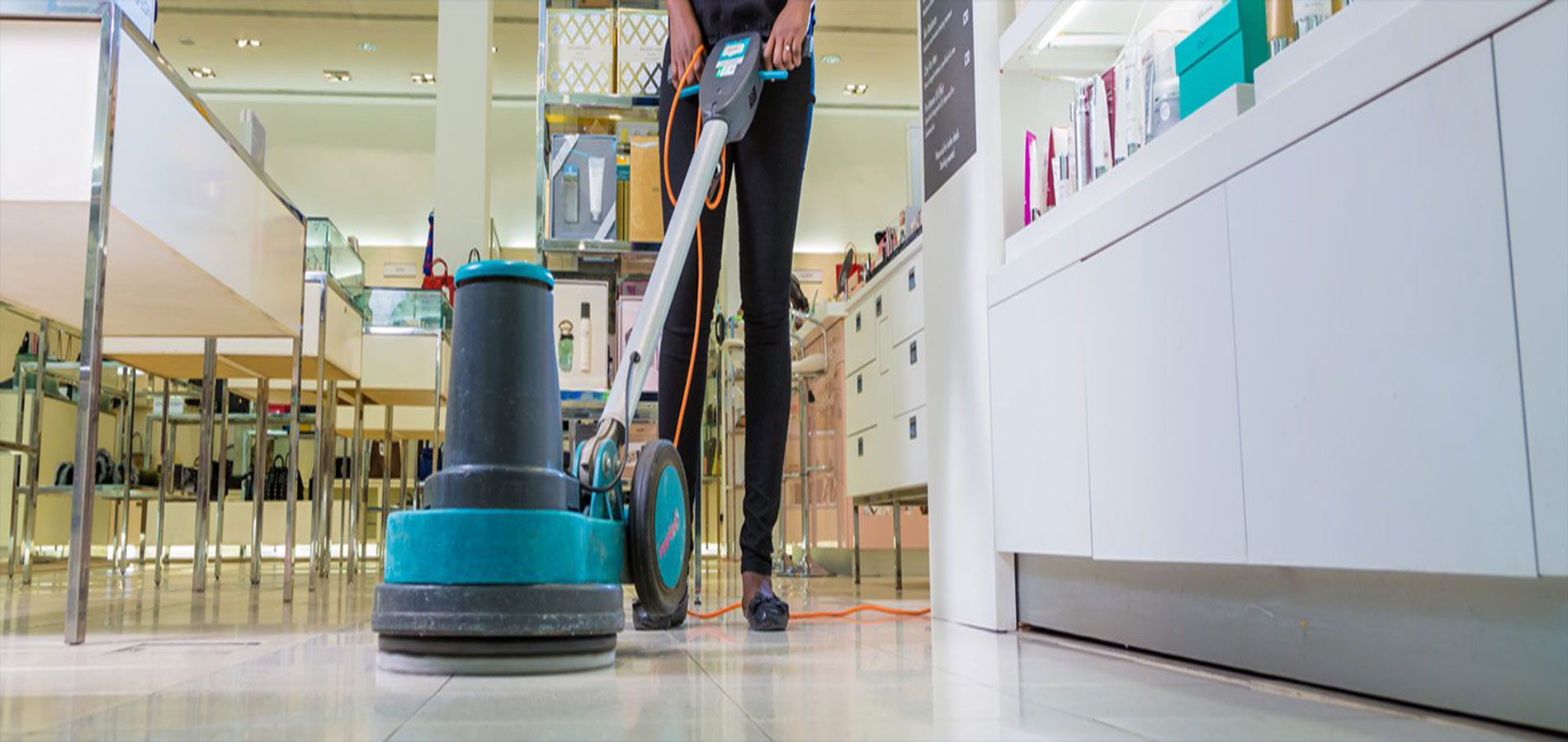 commercial high end cleaning Enfield
